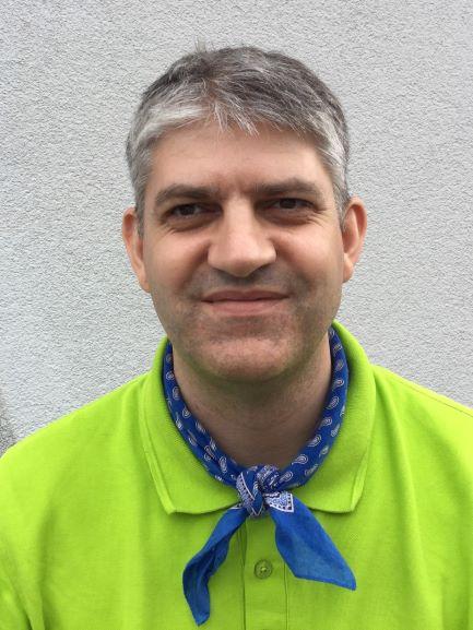 Pascal Maag