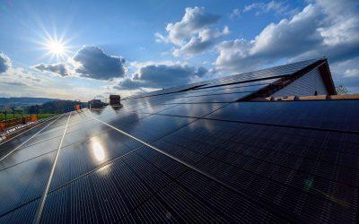 Power aufs Dach – Power vom Dach!